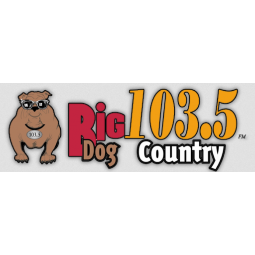 Big Dog Country 103.5