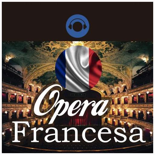 Cienradios Ópera Francesa