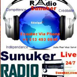 Sunuker Radio