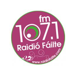 Raidió Fáilte 107.1fm