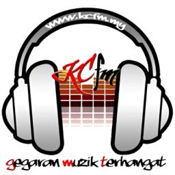 KCFM Gegaran Muzik Terhangat
