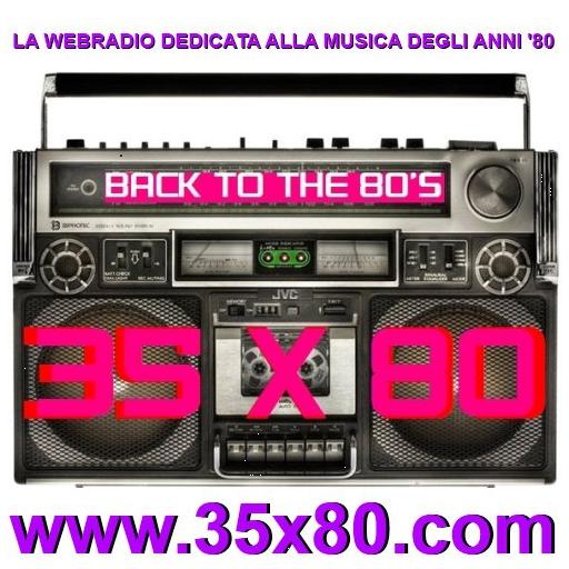 Radio 35x80