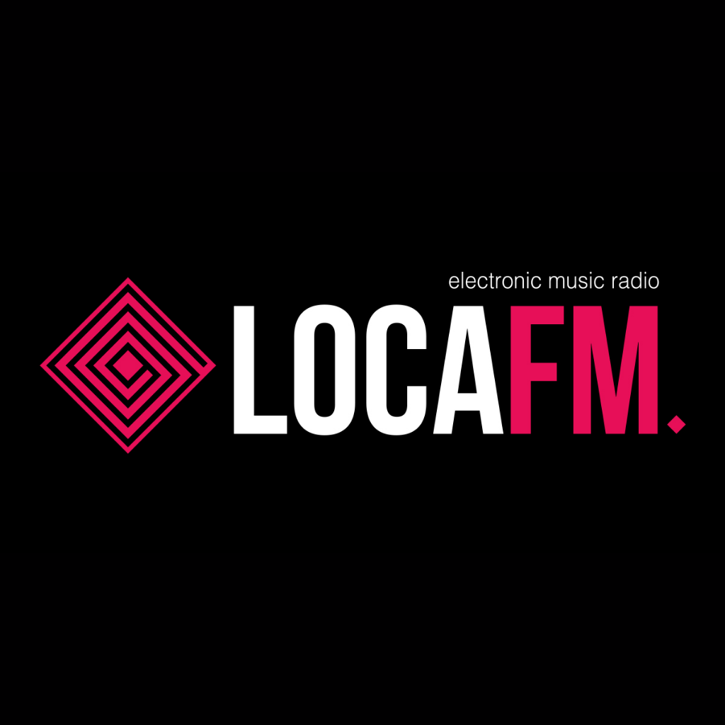 LOCA FM - Dub Techno