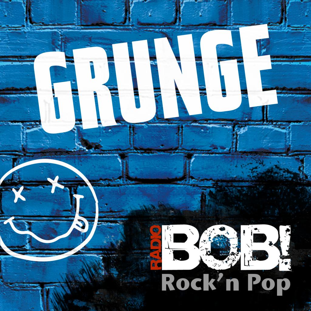 RADIO BOB! - Grunge