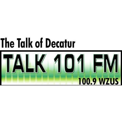 Talk 101 WZUS-FM