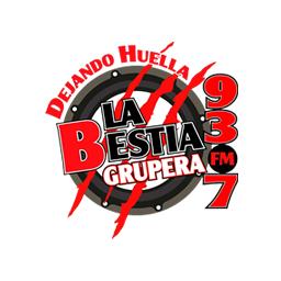 La Bestia Grupera 93.7