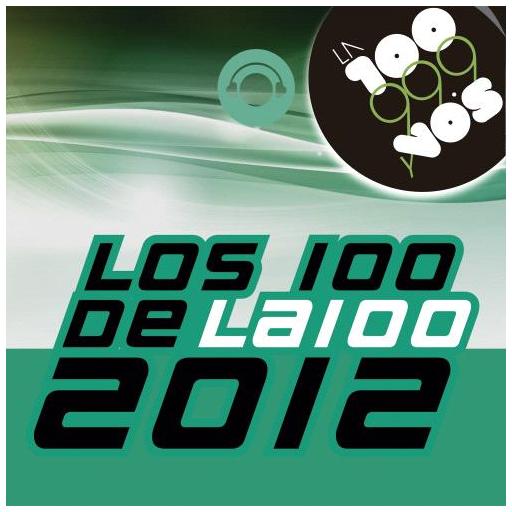 Cienradios Los 100 de la 100 2012