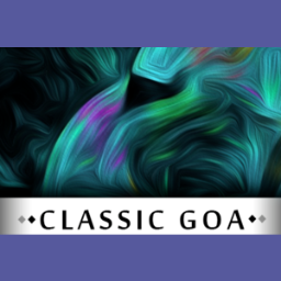 PsyStation Classic Goa