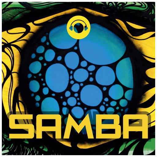 Cienradios Samba