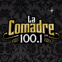 La Comadre 100.1 FM