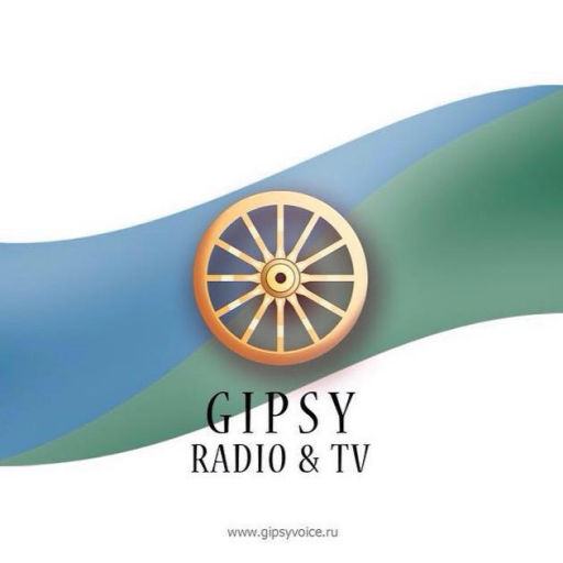 Gipsy Voice Radio - Gypsy Strings