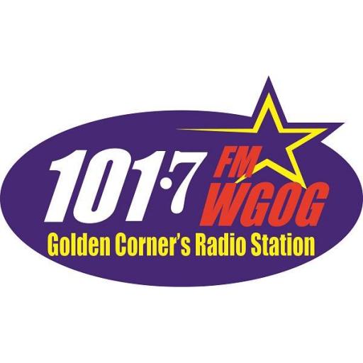 101.7 FM WGOG Radio