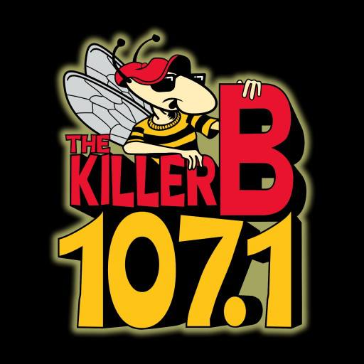 The Killer B 107.1