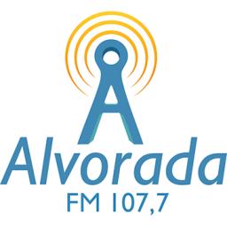 Alvorada FM 107.7