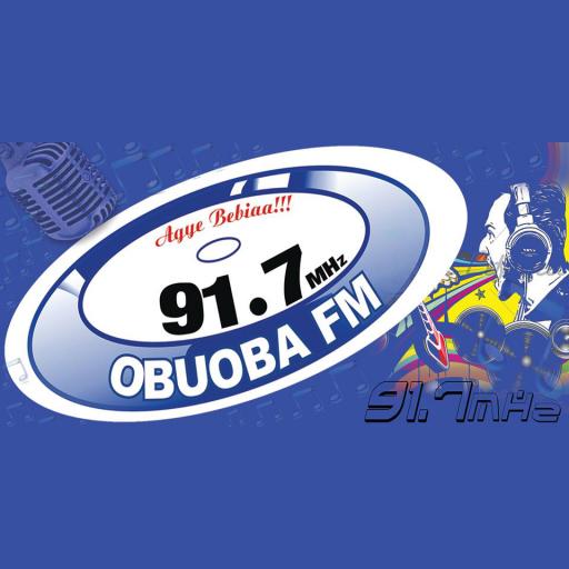 Obuoba 91.7 FM
