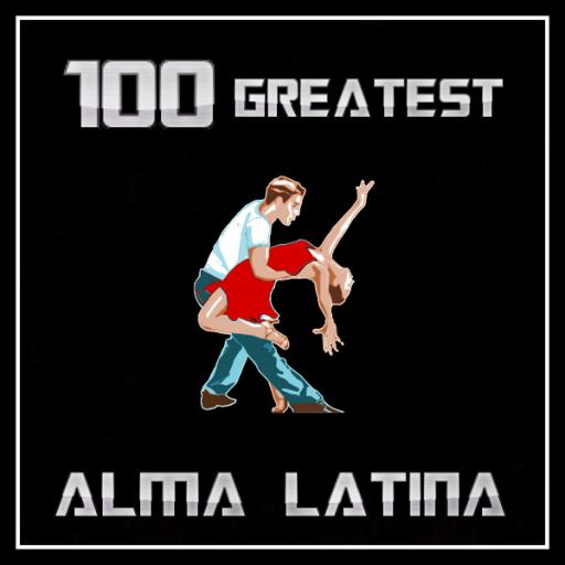 100 GREATEST ALMA LATINA