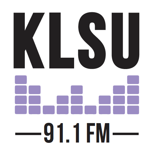 91.1 KLSU FM