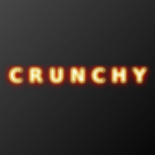 Crunchy - laut.fm