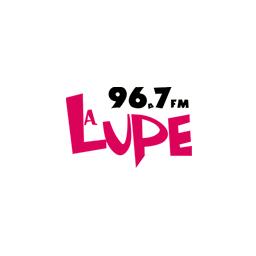 La Lupe 96.7 FM