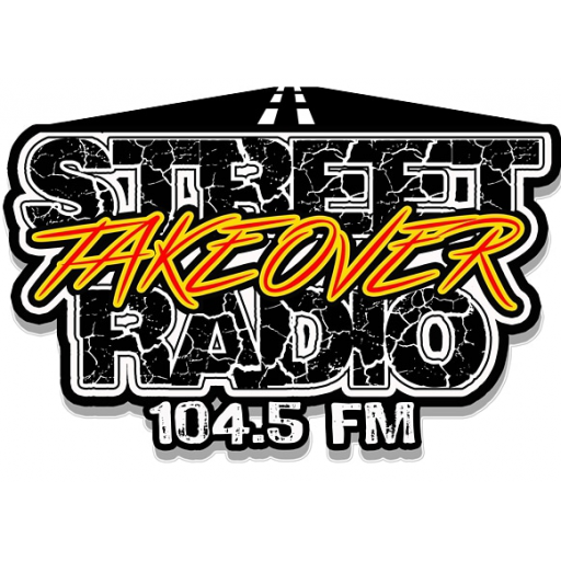 Street takeover radio 104.5FM