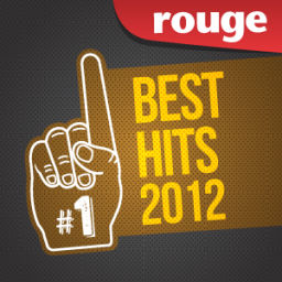 Rouge - Best Hits 2012