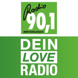 Radio 90,1 - Dein Love Radio