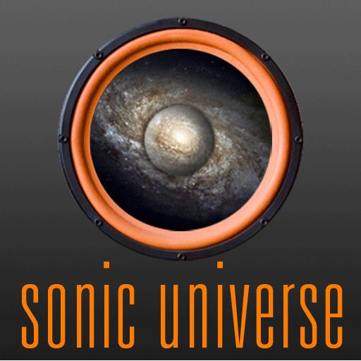 SomaFM - Sonic Universe