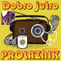 Radio Prolaznik