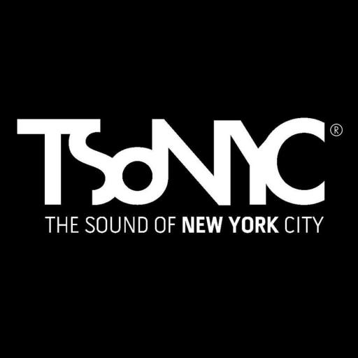 TSoNYC The Sound of New York City