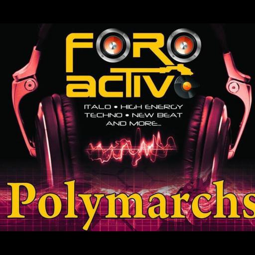 Polymarchs ActivoForo