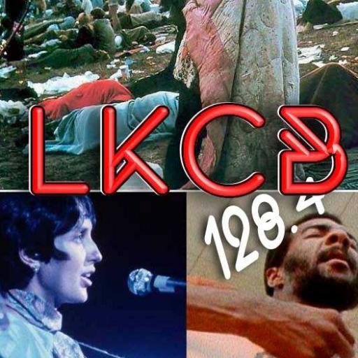 Lkcb 128.4 Classic Rock Canada