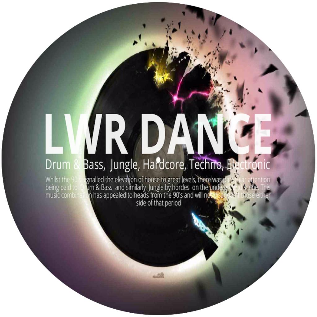 LWR Radio Dance