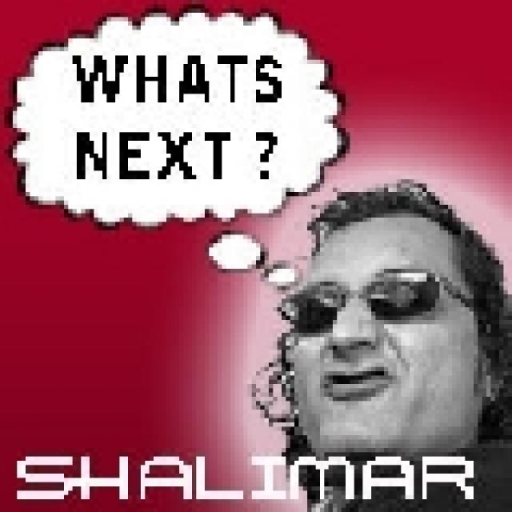 Shalimar - laut.fm