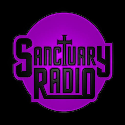 Sanctuary Radio - Dark Electro