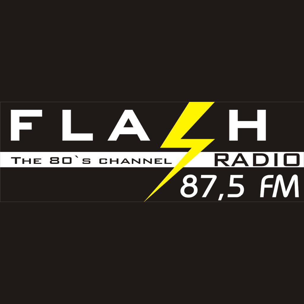 FLASH Radio 87,5 FM