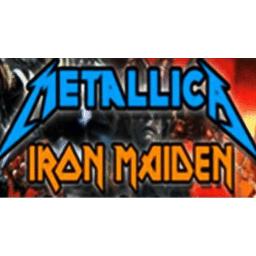 Metallica & Iron Maiden ONLY