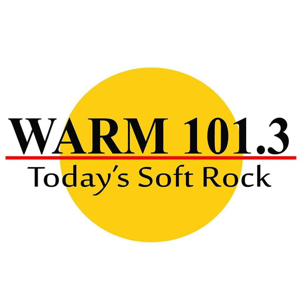 WARM 101.3