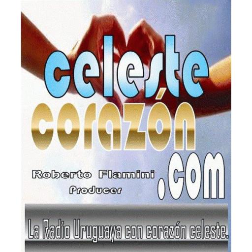 Celeste Corazón Radio